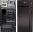 Корпус Frime FC-051B Black 400W (FC-051B-FPO400-12C) - изображение 3