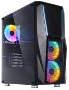 Комп'ютер QUBE i7 9700F GTX 1660 SUPER 6GB 164 (QB0070) - зображення 2