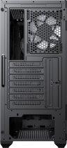 Корпус GameMax Brufen C1 Black - зображення 9