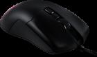 Мышь Hator Pulsar USB Black (HTM-313) - изображение 4