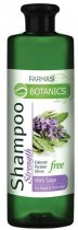 Шампунь Farmasi Botanics с экстрактом шалфея 500 мл (1108156) (ROZ6400104015) - изображение 1