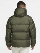 Куртка Nike M Nsw Dwn Fil Wr Jkt Shld CU4404-380 XS (194494629325) - изображение 2