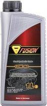 Моторное масло Fusion Semi Synthetic Turbo 10W-40 1 л (FU1040D/1) - изображение 1