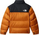 Куртка The North Face NF0A3C8DVC71 S Коричневая с черным (680975627435_4797956) - изображение 3