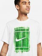 Футболка Nike M Nkct Tee Court Gfx CW1528-100 M (194493781390) - зображення 3