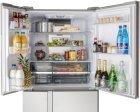 Многодверный холодильник SHARP SJ-PX830ABE - изображение 3