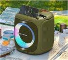 Колонка Bluetooth HOPESTAR Party 100 green - зображення 2