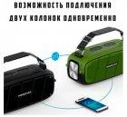 Портативная колонка Bluetooth Hopestar A20 Black - изображение 6