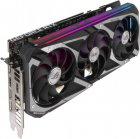 Asus PCI-Ex GeForce RTX 3060 ROG Strix Gaming OC 12GB GDDR6 (192bit) (2 x HDMI, 3 x DisplayPort) (ROG-STRIX-RTX3060-O12G-GAMING) - изображение 6