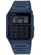 Чоловічі наручні годинники Casio CA-53WF-2BEF - зображення 1