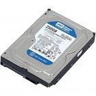 Жёсткий диск Western Digital Blue 250GB 7200rpm 16MB WD2500AAKX 3.5 SATA III - изображение 1