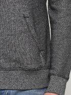 Худи H&M 0-0804 S Серое (LD2000000704760) - изображение 3