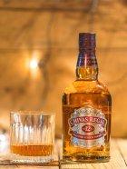 Виски Chivas Regal 12 лет выдержки 0.7 л 40% в подарочной упаковке (080432402931) - изображение 2