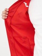 Спортивный костюм Joma Academy 101096.603 S Красный с темно-синим (9997717545096) - изображение 3
