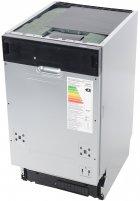 Встраиваемая посудомоечная машина Samsung DW50R4050BB/WT - изображение 5