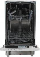 Встраиваемая посудомоечная машина INDESIT DSIE 2B10 - изображение 2