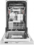 Встраиваемая посудомоечная машина HOTPOINT ARISTON HSIC 3M19 C - изображение 2