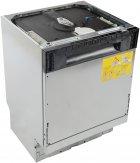 Встраиваемая посудомоечная машина ELECTROLUX EES948300L - изображение 4