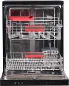 Посудомоечная машина Toshiba DW-14F2CIS(BS)-UA - изображение 4
