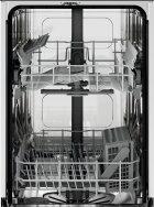 Встраиваемая посудомоечная машина ZANUSSI ZSLN2211 - изображение 2