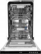 Встраиваемая посудомоечная машина VENTOLUX DW 4510 6D LED - изображение 2