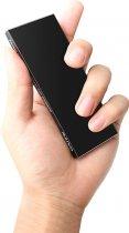 Внешний карман Maiwo для M.2 SSD (NGFF) SATA - USB 3.1 Type-C (K16NС black) - изображение 9