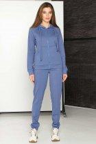 Спортивный костюм Arizzo XL голубой (AZ-366) - изображение 1