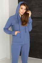 Спортивный костюм Arizzo XL голубой (AZ-366) - изображение 2