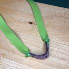 Рогатка для рыбалки с дротиками стрелами и катушкой DEXT Стандартный набор Рогатка для Боуфишинга Bowfishing - изображение 9
