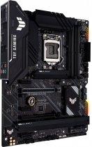 Материнська плата Asus TUF Gaming H570-Pro (s1200, Intel H570, PCI-Ex16) - зображення 2