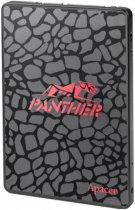 "Apacer AS350 Panther 128GB 2.5"" SATAIII 3D TLC (95.DB260.P100C/AP128GAS350-1) - изображение 2"