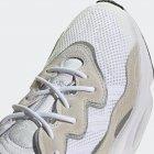 Кроссовки Adidas Originals Ozweego EE6464 39 (7UK) 25.5 см Ftwwht/Ftwwht/Cblack (4061622653391) - изображение 8