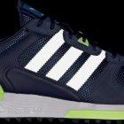 Кроссовки Adidas Originals Zx 700 Hd FX7024 41 (8.5UK) 27 см Conavy/Silvmt/Hireye (4064037664815) - изображение 10