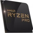 Процесор AMD Ryzen 5 PRO 1600 3.2 GHz / 16 MB (YD160BBBM6IAE) sAM4 OEM - зображення 1
