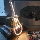 Неонова вивіска «Лампочка» - зображення 8