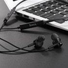 Наушники беспроводные Hoco SPORT ES18 Faery Sound Вакуумные наушники Bluetooth 4.2 гарнитура с микрофоном Black - изображение 7