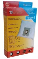 Багаторазовий мішок Filter Systems FST 0902 для пилососів SAMSUNG / DIRT DEVIL / EUROTEC / RAINFORD / SCARLETT - зображення 2