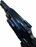 """Револьвер под патрон Флобера Weihrauch HW4 2,5"""" - изображение 12"""