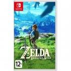 Nintendo Switch Neon Blue-Red (Upgraded version) + Игра The Legend of Zelda: Breath of the Wild (русская версия) - изображение 6