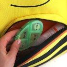 Органайзер для таблеток, витаминов, БАДов на 7 дней, пластиковый зеленый MVM PC-04 GREEN - изображение 10