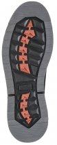 Ботинки Caman 6593/31-172 41 27.7 см Черные (2041024975019) - изображение 6