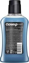 Ополаскиватель для полости рта Closeup Взрывной Ментол 250 мл (8714100794746) - изображение 3