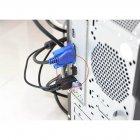 Адаптер USB WiFi n/n MINI (на чіпі 7601) 2 dBi 150 Мбіт/с адаптер b/g/n - зображення 2
