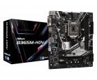 Материнская плата ASRock B365M-HDV (s1151, Intel B365, PCI-Ex16) - изображение 1