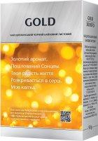 Чай черный байховый Мономах Gold 90 г (4820097817819) - изображение 2