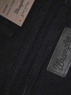 Джинси Wrangler Texas Straight Classic Fit W12109004 Чорний 38-34 - зображення 7
