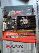 Відеокарта Afox Radeon RX 560 2GB DDR3 (AFR5230-2048D3L4) (6673746) - зображення 1