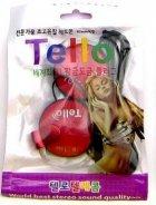 Наушники накладные Tello Т280 Red - изображение 2