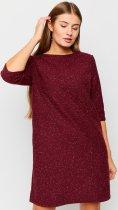 Платье Karree Ассоль P1694M5384 S Марсала (karree100011093) - изображение 6