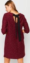 Платье Karree Ассоль P1694M5384 S Марсала (karree100011093) - изображение 7